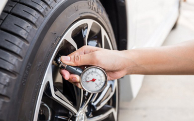5 Reasons To Install Big Rig Tire Pressure Monitoring Systems